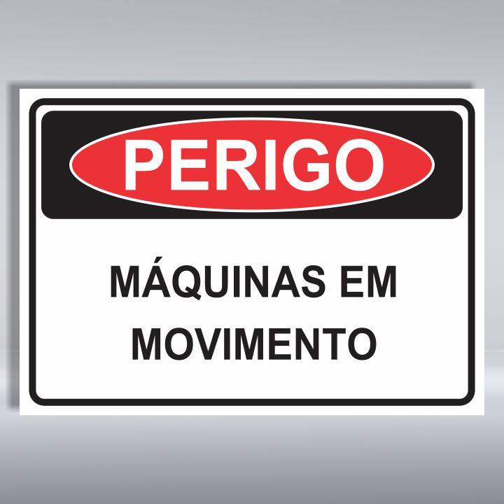 bde611ea4c2 PLACA DE PERIGO