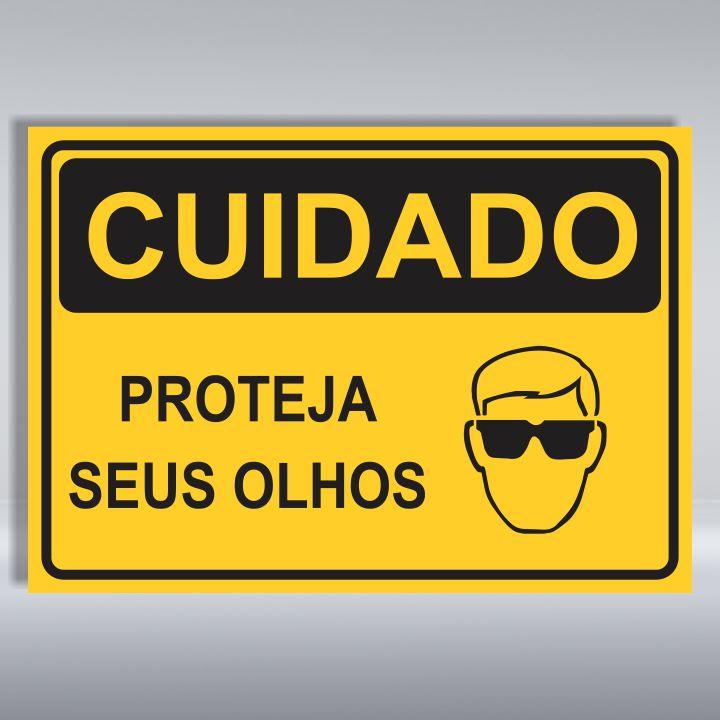 a4e049c435cdd PLACA DE CUIDADO